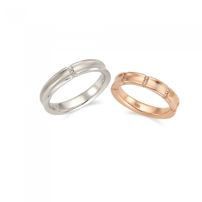 디오스 COUPLE RING